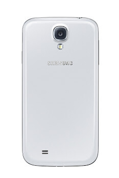 Samsung Galaxy S 4 is official