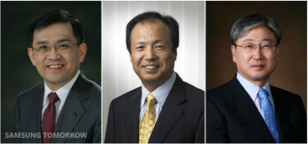 Apparently the Galaxy S 4 launch went so well, Samsung now has 3 CEOs