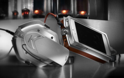 V-MODA VAMP VERZA and Metallo