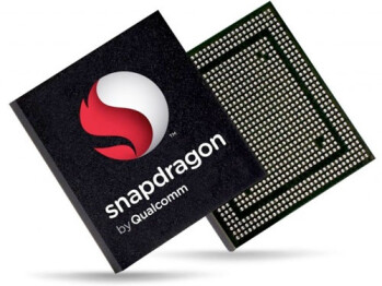 The Qualcomm Snapdragon 600 powers the U.S. version of the Samsung Galaxy S 4