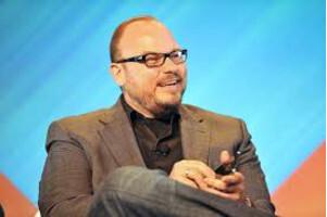 The top executive of Samsung Design America, Dennis Miloseski