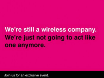 "T-Mobile planning event for March 26th: beginning the ""uncarrier"" era?"
