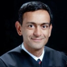 Judge Paul Grewal is upset with Apple