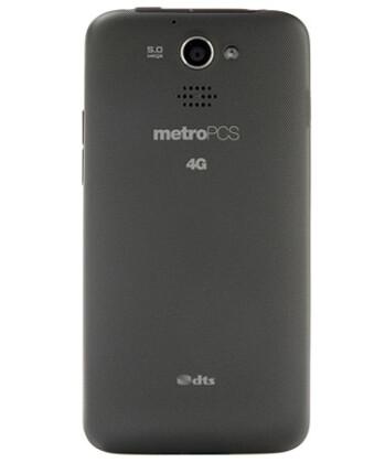 The Huawei Premia 4G