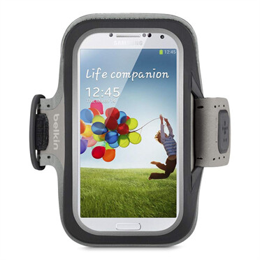 Belkin Galaxy S 4 Slim-Fit Armband ($34.99)