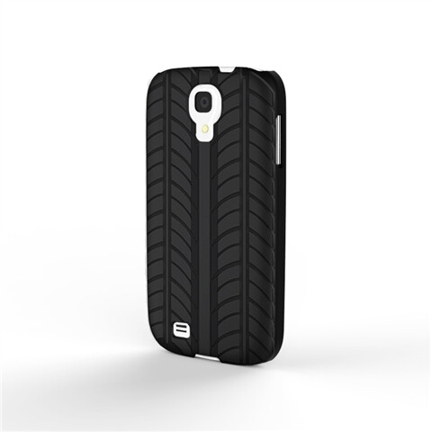 Case-Mate Olo TREAD for Samsung Galaxy S 4 ($15)