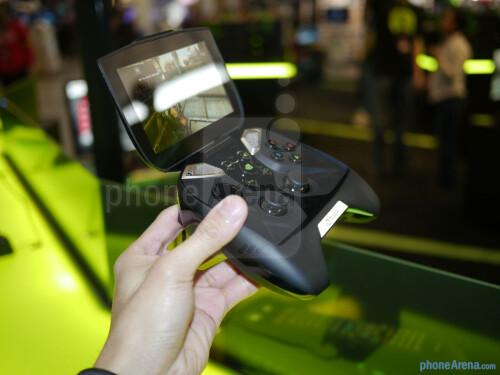 The NVIDIA Shield