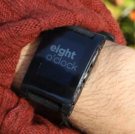 Some Pebble smartwatches are mysteriously dying
