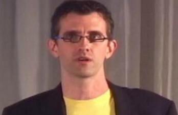 Evernote CTO Dave Engberg
