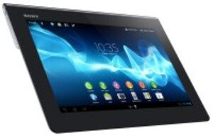 The Sony Xperia Tablet S is getting Android 4.1.2