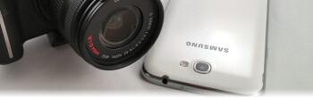 Battle of the megapixels: 6-way blind camera comparison