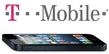 T-Mobile iPhone 5 is now official: launch date is April 12th for $99
