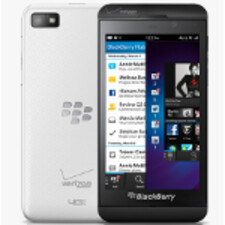 You can buy the BlackBerry Z10 from T-Mobile today for $99 down - T-Mobile's plan doesn't handcuff you for two years, but could tie up your new phone for 20 months