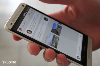 New Google Babble screen may not be real, but it looks good