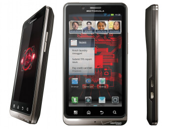 The Motorola DROID BIONIC will receive its Android 4.1 update in Q2