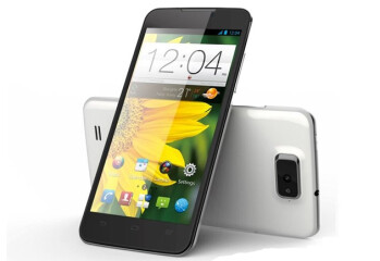 Now available in China, the ZTE Grand Memo (L) and the ZTE Grand S