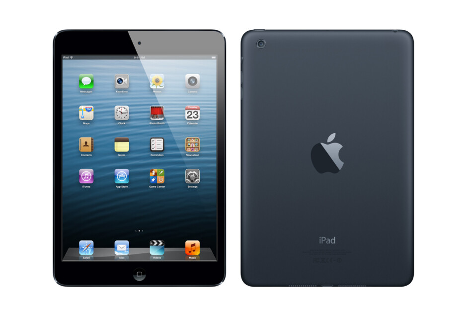 A sequel for the Apple iPad mini could launch in Q3 - Apple to cut shipments of the Apple iPad mini by 20% in advance of a new model?
