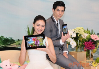 The ASUS Padfone Infinity can now be pre-ordered in Taiwan