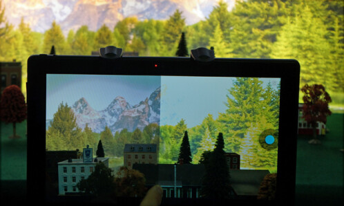 Nvidia's upcoming Chimera on Tegra 4/4i will bring live HDR