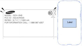 Verizon's Samsung Galaxy S4 has visited the FCC