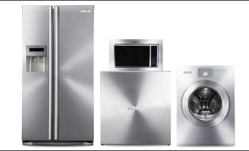 Asus Zenhome appliances