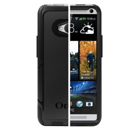 OtterBox Commuter Case for HTC One ($35)