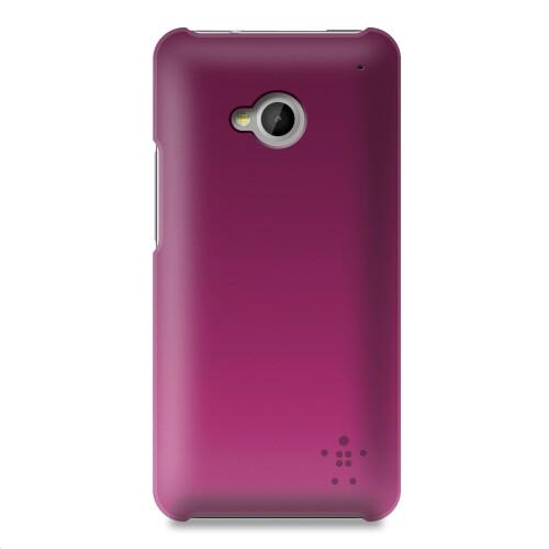 Belkin Ultra Thin Case for HTC One ($33)