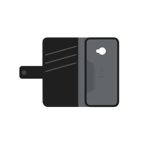 Belkin Wallet Folio for HTC One ($27)