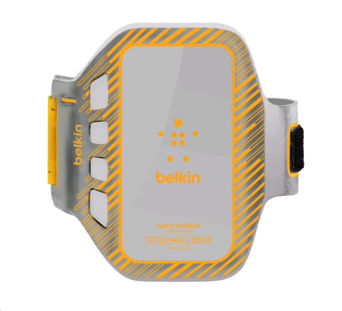 Belkin EaseFit Armband for HTC One ($27)