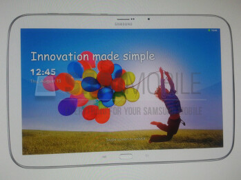 Samsung Galaxy S Tab (Tab 3 Plus) specs and suspicious renders leak