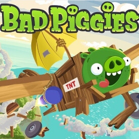 Rovio's Bad Piggies