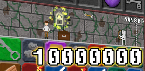 10000000 - Android, iOS - $1.99