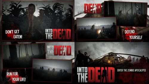 Into the Dead - Android - Free