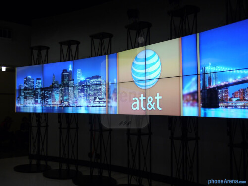 AT&T Innovation Showcase highlights some projects in development over at AT&T Labs Research