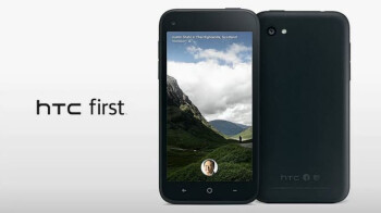 HTC M4 could be HTC First minus Facebook Home