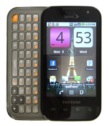 The Samsung Transform is one of the devices involved in this case