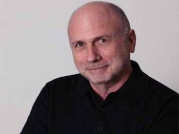 Former Apple consultant Ken Segall