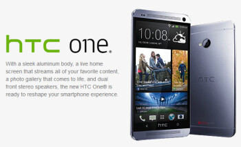 Best Buy is taking pre-orders for the HTC One