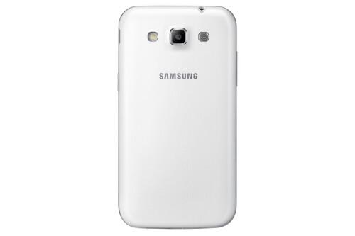 Samsung officially announces the Galaxy Win