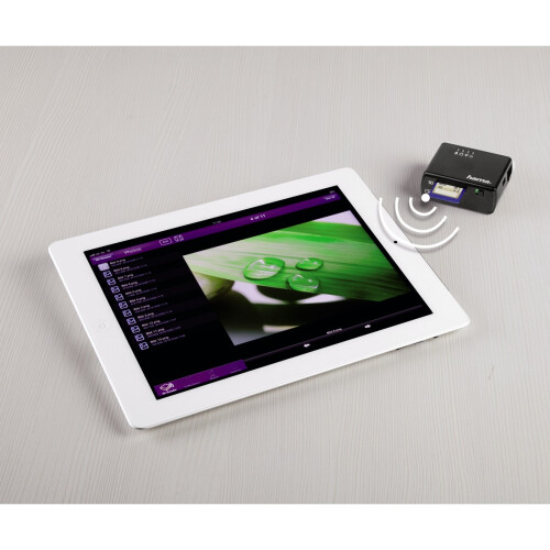 Hama Wireless Data Reader