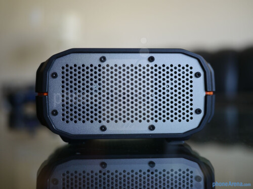Braven BRV-1 BT Speaker hands-on