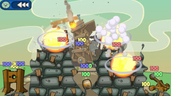 Worms 2: Armageddon arrives on Android, iOS with asynchronous multiplayer