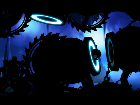 Badland launches for iOS