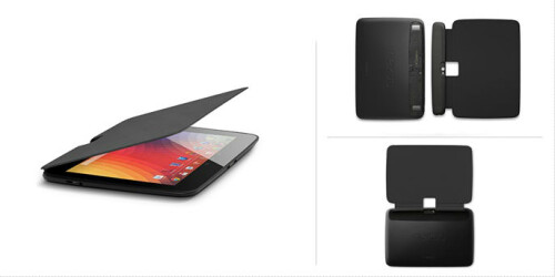 Nexus 10 Covers finally hit the Play Store
