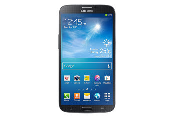 Samsung Galaxy Mega 6.3 photos