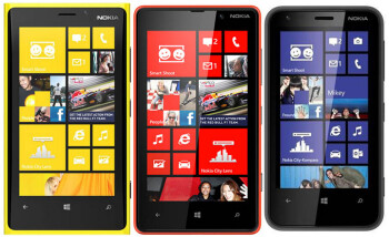 Nokia announces upcoming updates for Lumia 920, 820 and 620 Windows Phone 8 devices