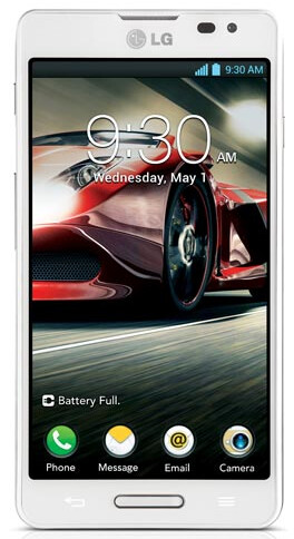 The LG Optimus F7 appears to be heading to Boost Mobile