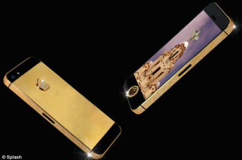 World's most expensive phone heading to China at $15 million, bound to raise eyebrows in the Party