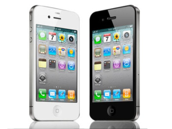 The Apple iPhone 4 is hot in India