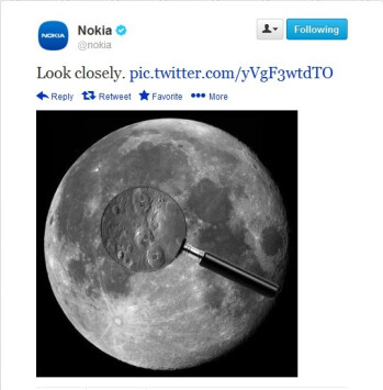 What has Nokia discovered here?